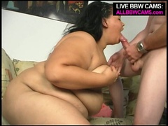 Bbw dippin plump machine