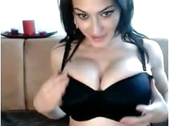 Webcam Breasty Playgirl Masturbate