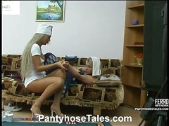 Sylvia&Tessa mindblowing hose movie