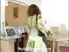 Sophia&Mike hawt nylon video scene
