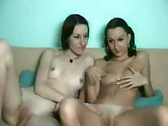 2 youthful chicks crave homoerotic fucking and do this on cam! Lesbians take up with the tongue the bushes and caress their muffs when there are no chaps around to disturb them. They won't share this wish with somebody else – they can feel orgasm by their own actions.